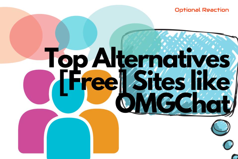 Sites like OMGChat
