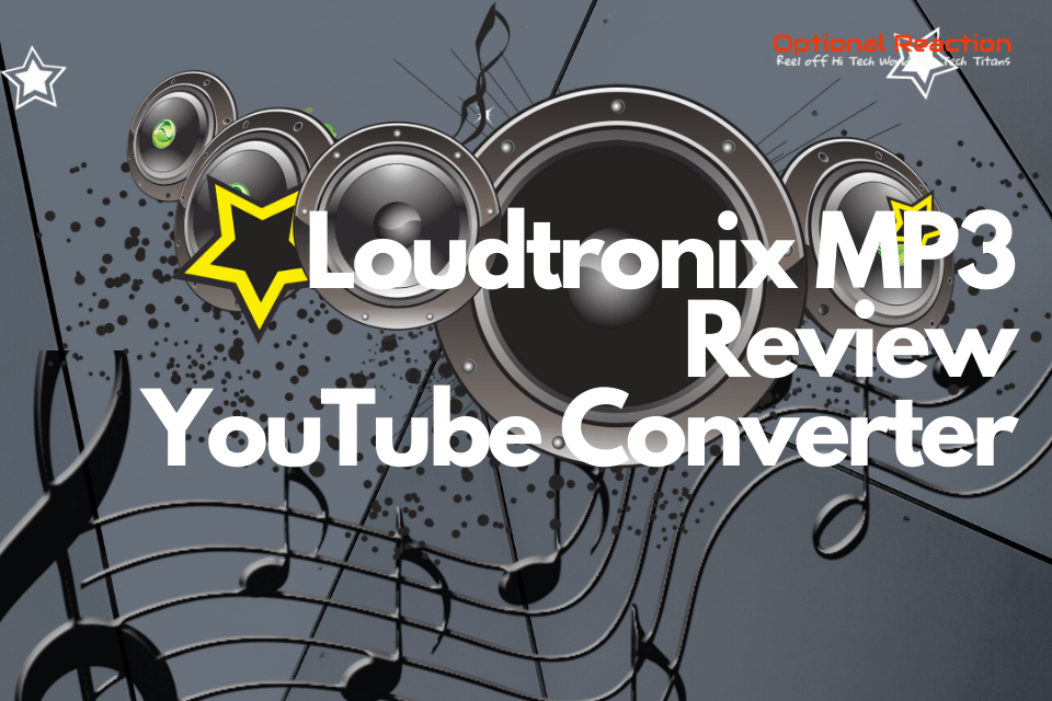 Loudtronix MP3 Review-Free YouTube Converter & Music Download for Android