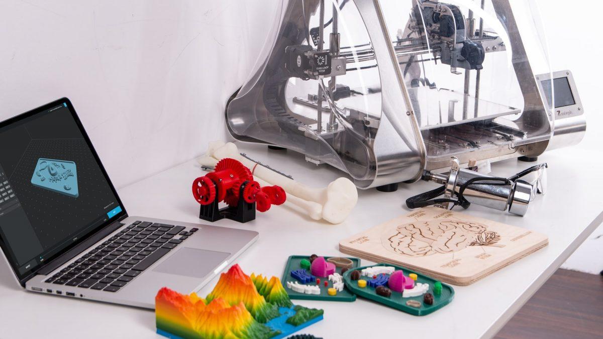 4 Tech Trends & Hobbies of the Near Future