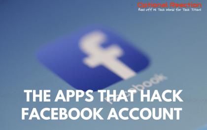 Best Apps To Hack Facebook Account That Really Work